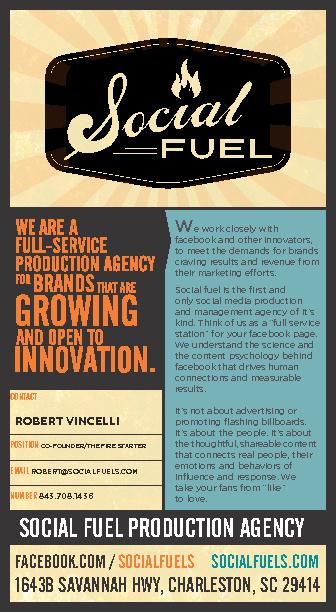 Social Fuel Media Kit