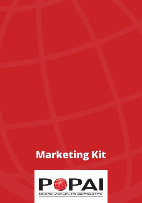 2015 POPAI Marketing Kit