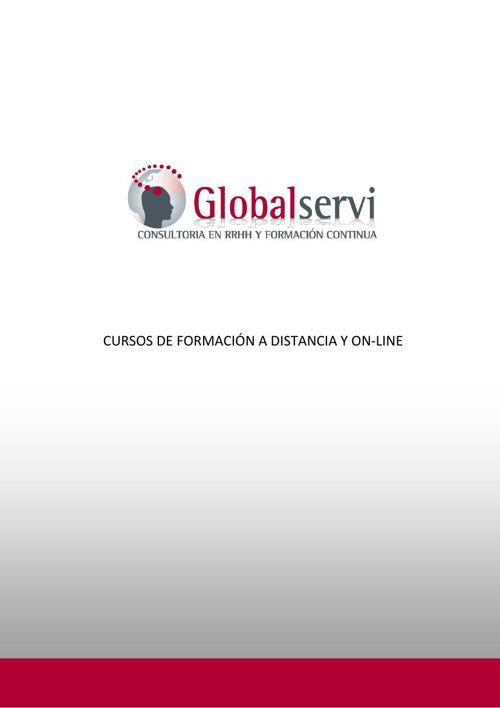 CURSOS A DISTANCIA Y ONLINE WEB