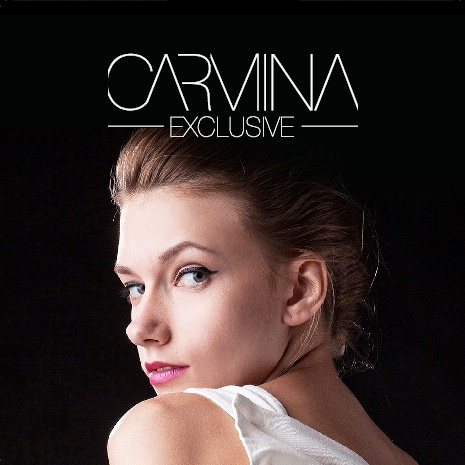 Carmina Exclusive Cosmetics Booklet