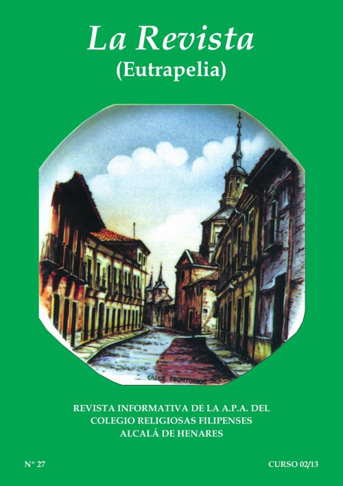 Revista Eutrapelia
