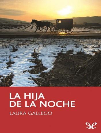 La hija de la noche de Laura Gallego Garc�a r1.1