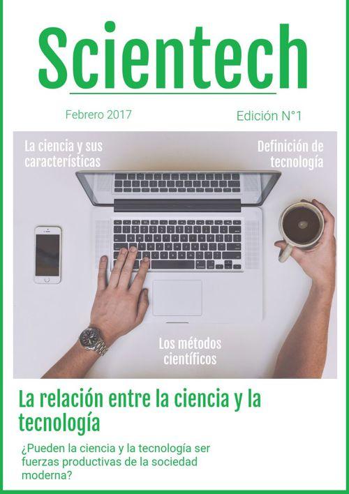 Scientech