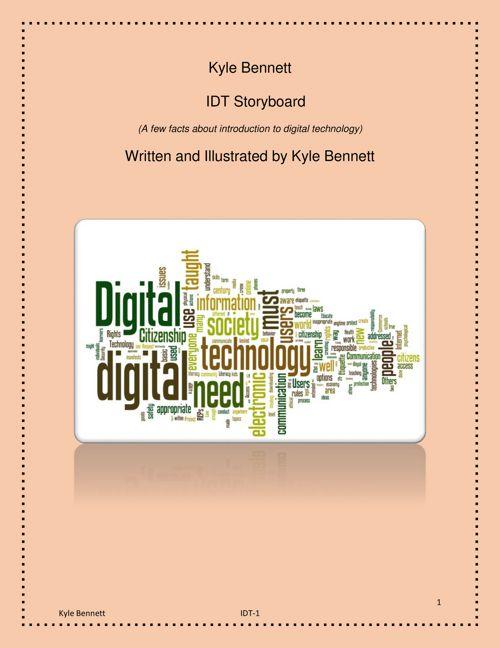 Kyle Bennett IDT storyboard final.docx