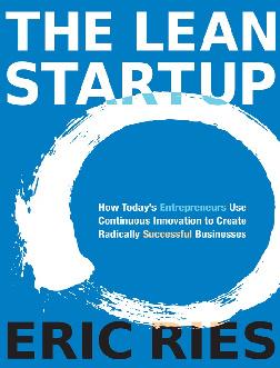 Lean Startup [readit]