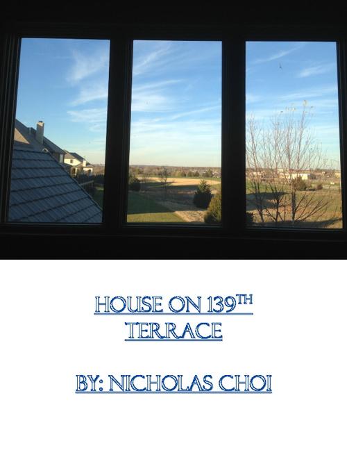 House on 139th Terrace