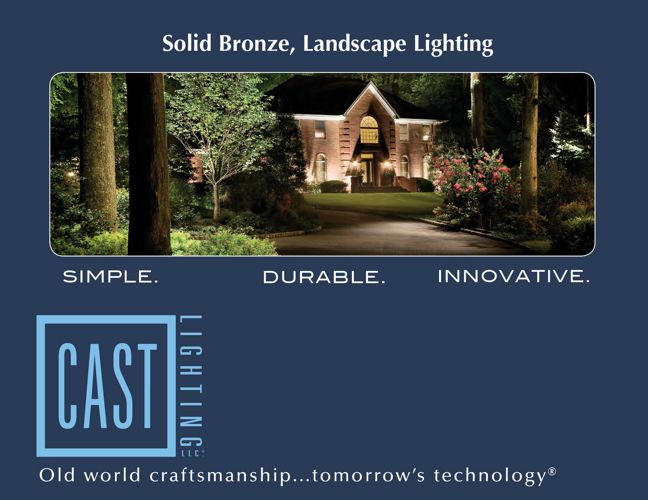 Cast Lighting Brochure