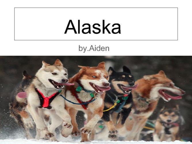 Aiden's Memoir