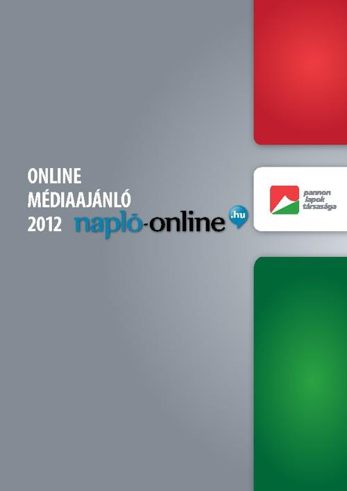 Naplo-online médiaajánló