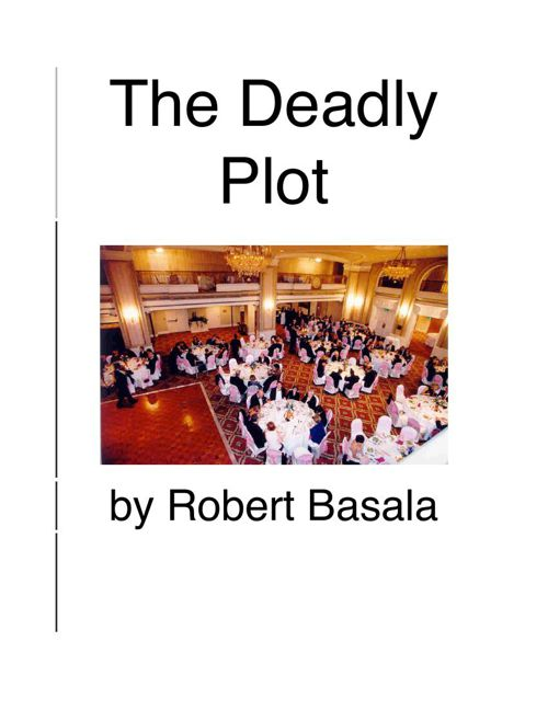 The Deadly Plot