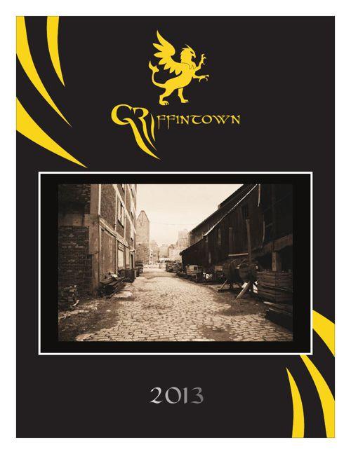 GriffintownCatalogue2013