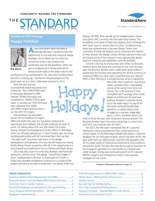 Standard Q4