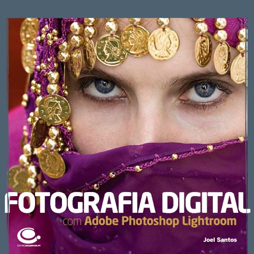 Fotografia Digital com Adobe Photoshop Lightroom