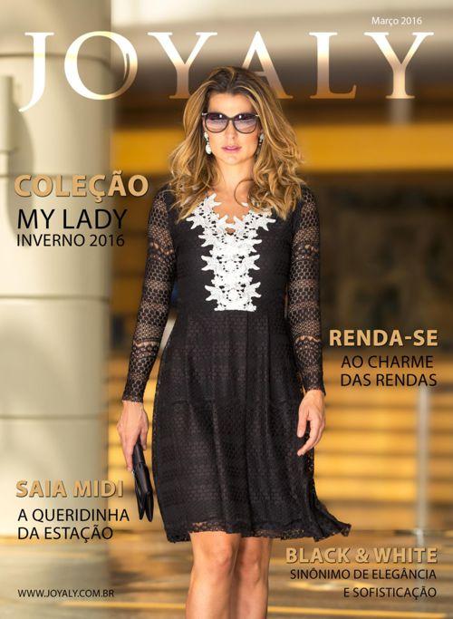 Revista joyaly