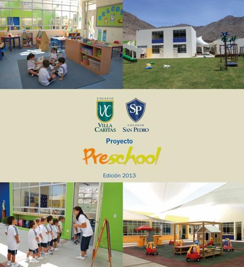 Proyecto Preschool