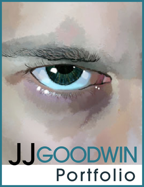 JJ Goodwin Portfolio
