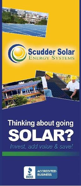 Scudder Solar Online Brochure