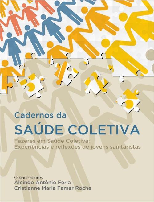 Cadernos da Saúde Coletiva vol III