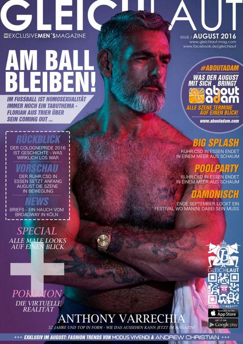 GLEICHLAUT Issue August 2016