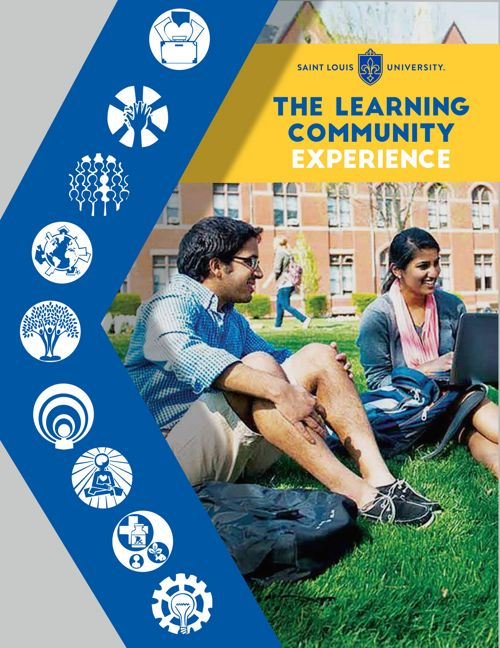The Learning Community Experience at SLU (2018)