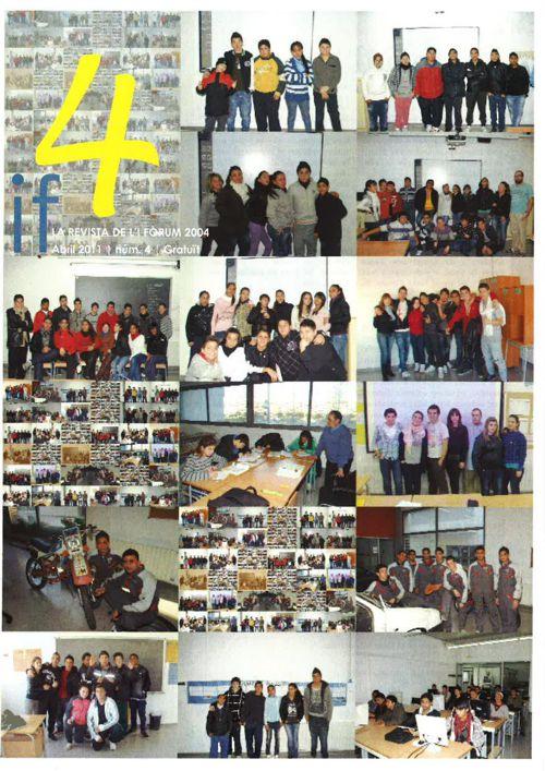 REVISTA 4 2T 2010-2011