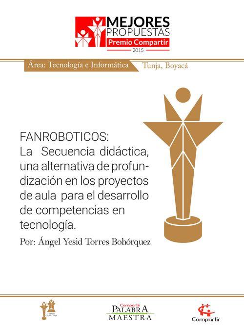 Fanroboticos
