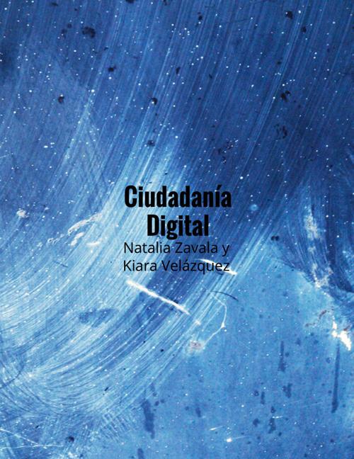 Ciudadania Digital kiara y natalia