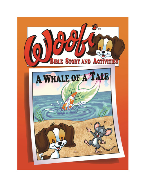 The Whale Flipbook