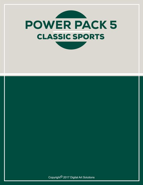 Power Pack 5