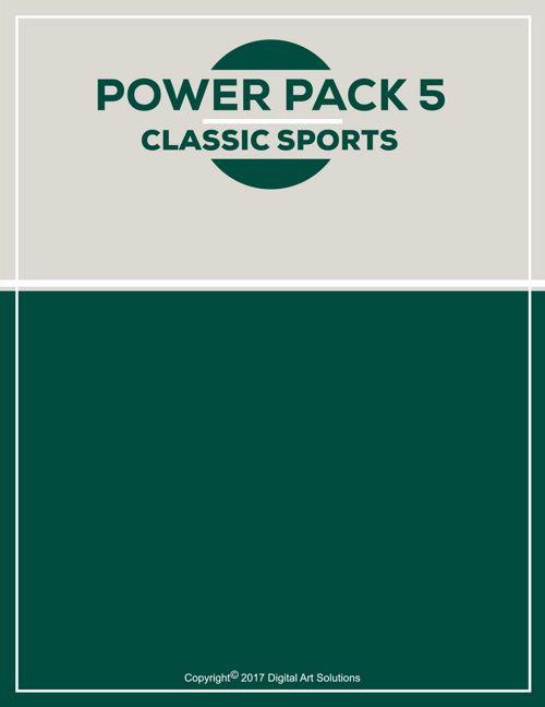 Power Pack 5