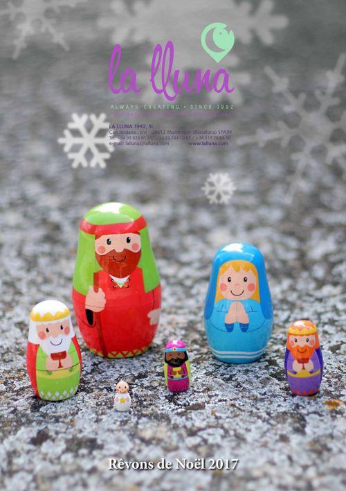 Rêvons de Noël 2017