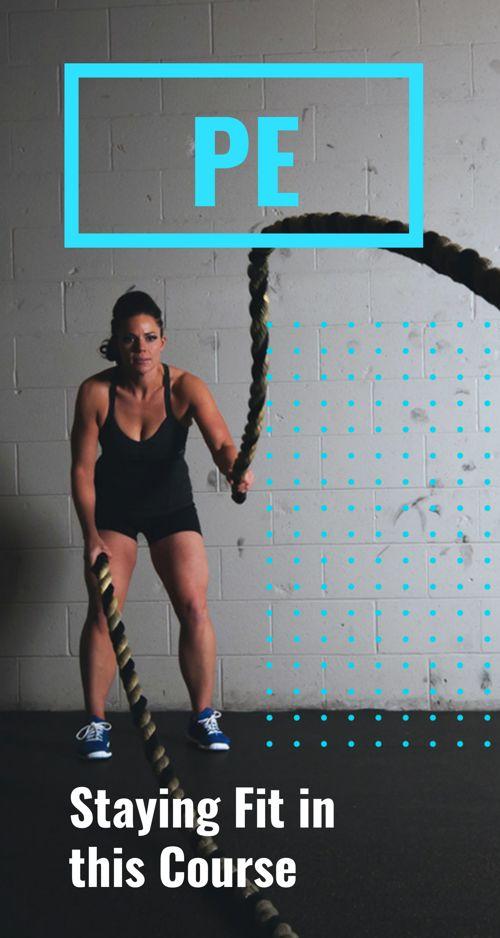 Dean's Workout brochure