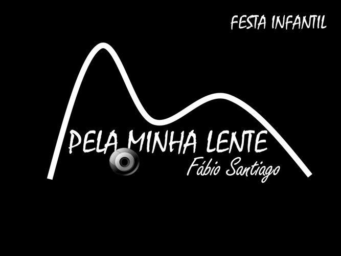 PELA MINHA LENTE PROPOSTA FESTA INFANTIL
