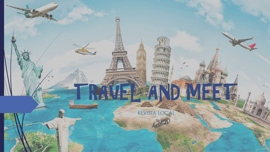 TRAVEL AND MEET