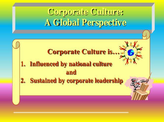 Culture (1)
