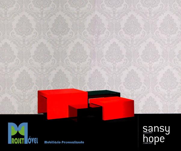 Sansy & Hope