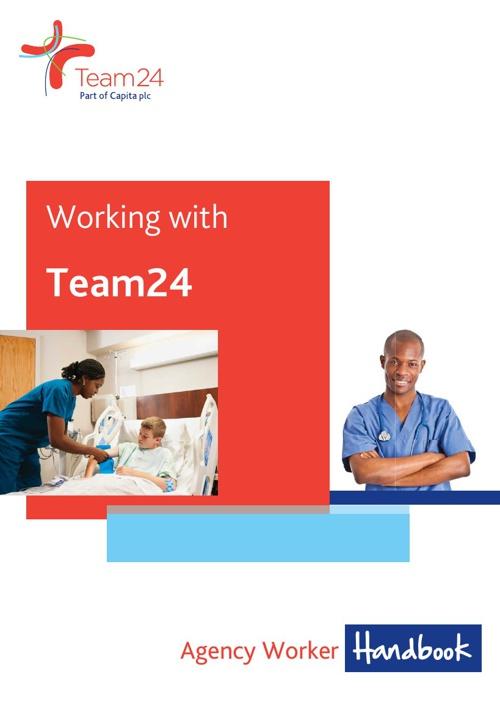 Team24 Candidate Handbook