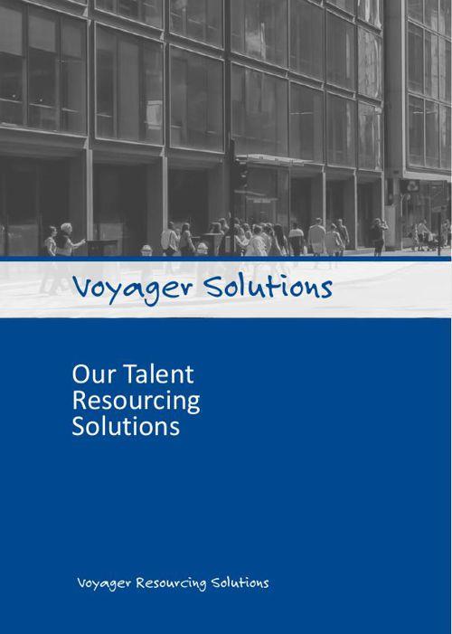 VRS Brochure