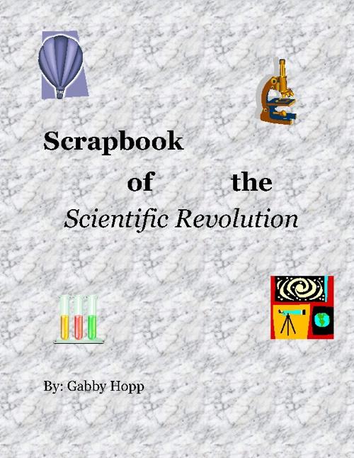 Scrapbook of the Scientific Revolution