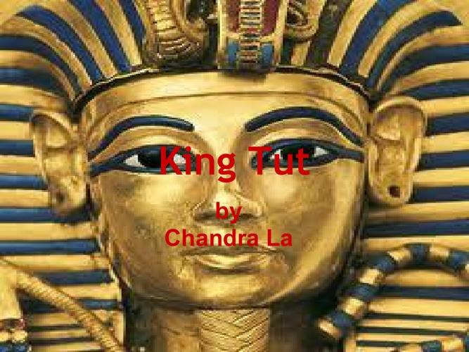 King Tut