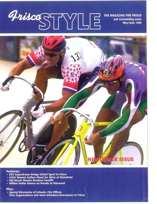 FSM May/June 1998