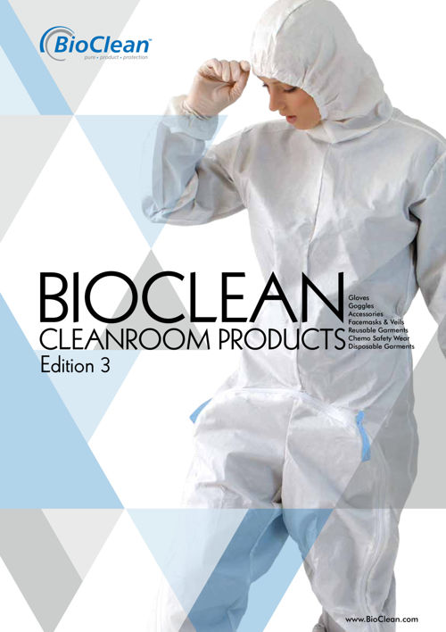 Bioclean Cleanroom Products 2016 - American
