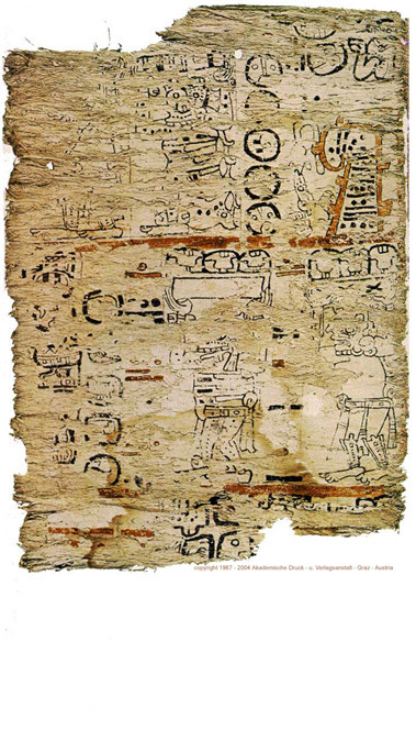 Codex Magliabechiano Part 1