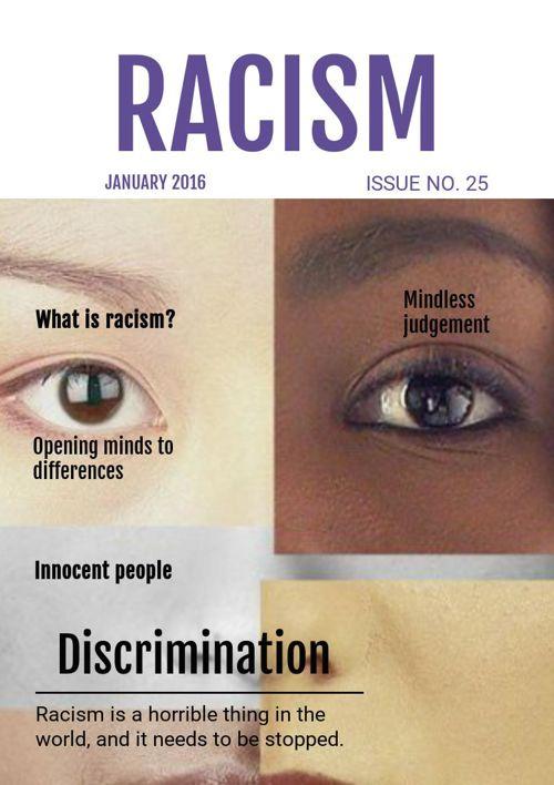 Racism; Mckenzie M