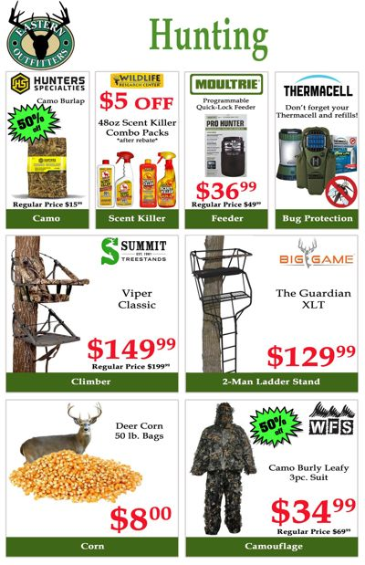 Fall Savings 10/26-11/1