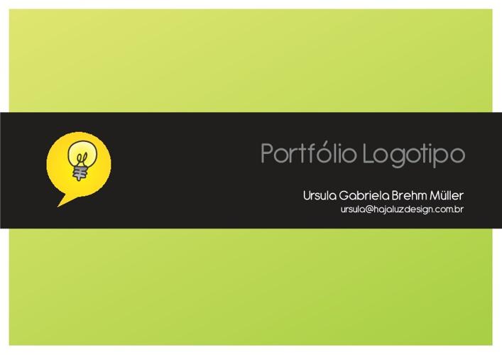 Portfolio Logotipia