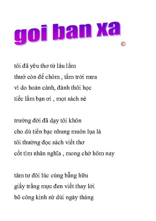 Copy of THƠ VÀ ẢNH