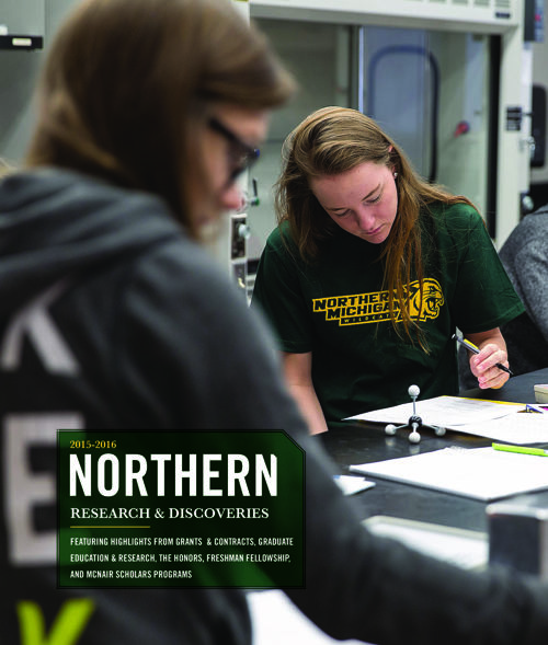 Northern Research & Discoveries 2016