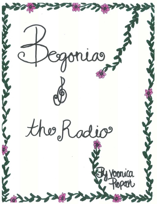 Veronica Children's Book for Chorale!