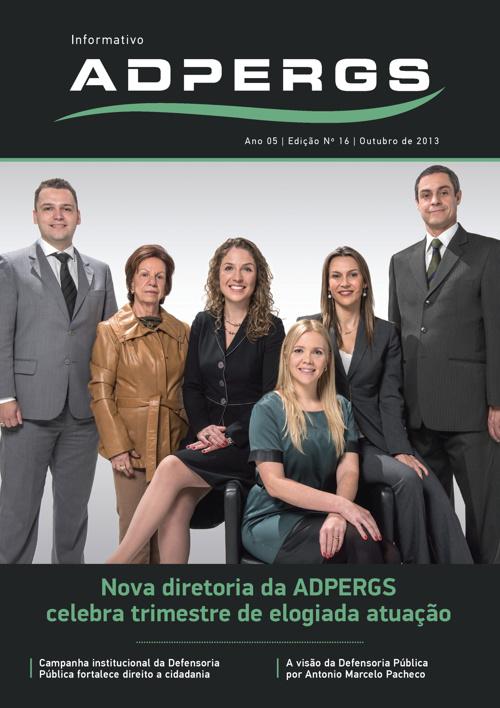 Copy of Décima Sexta Edição ADPERGS